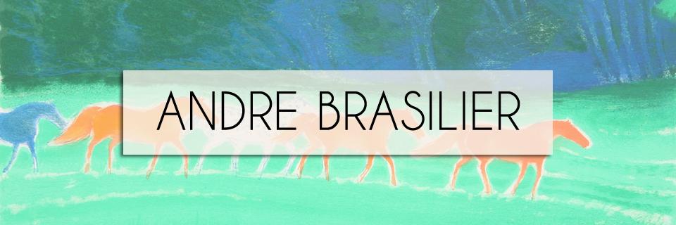 Andre Brasilier Art for Sale