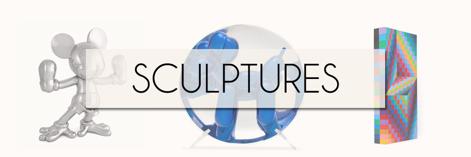 Contemporary Sculptures for Sale