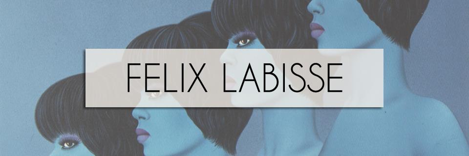 Felix Labisse Art for Sale