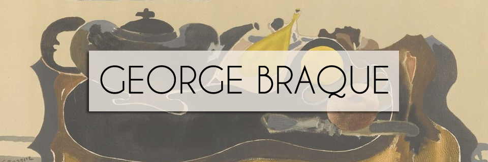 Georges Braque Art for Sale