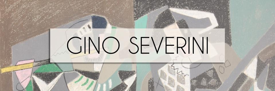 Gino Severini Art for Sale
