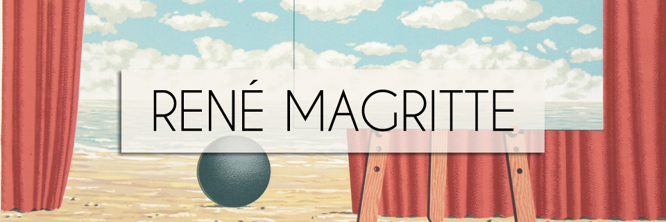 Rene Magritte Art for Sale