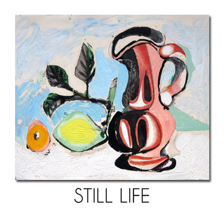 Still Life Art for Sale