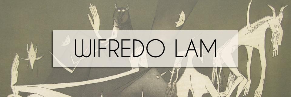 Wifredo Lam Art for Sale