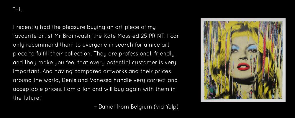 Buy Street Art Online