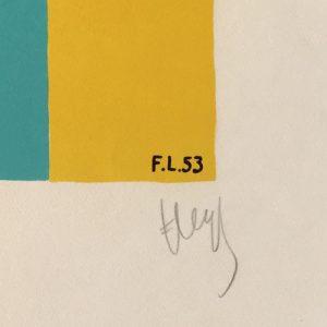 fernand-leger-sunflower-signature