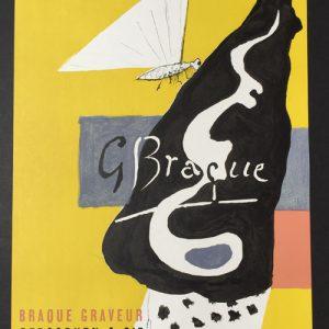 Georges Braque Graveur – Berggruen Cie