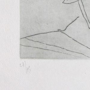Georges Braque Le Lierre