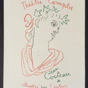 Jean Cocteau Grasset Theatre Complet