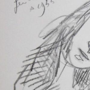 Jean-Cocteau-Nude-Thinking-Signature