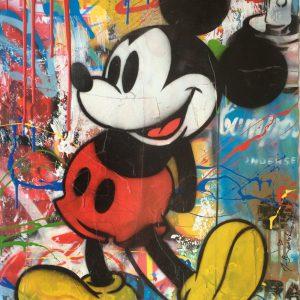 MBW-Mickey-Mouse-Mixed-Media