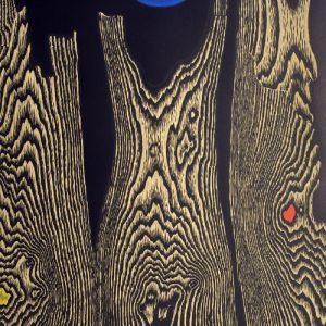 Max Ernst Poster Histoire Naturelle