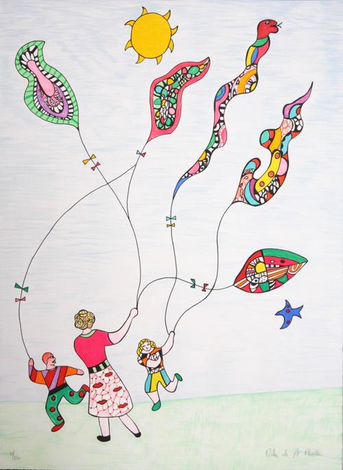 Niki-Kites