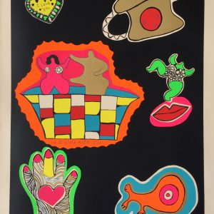 niki-saint-phalle-nana-power-i-love-you