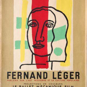 Leon Moussinac - Fernand Leger L'art Moderne et la Culture Populaire