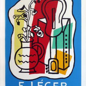 F. Leger - Galerie Louis Carre