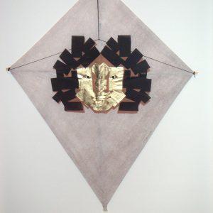 Francisco Toledo Mayan Kite