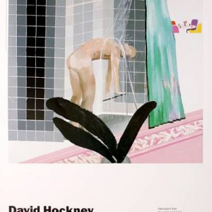 David Hockney: Seven Paintings