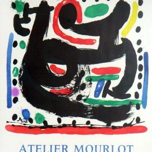 Atelier Mourlot, New York
