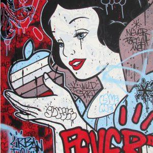 Fever – Snow White Unique