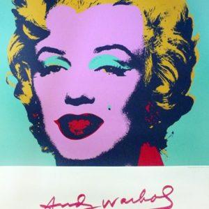 Andy Warhol Ludwig Museum