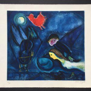 chagall-aleko