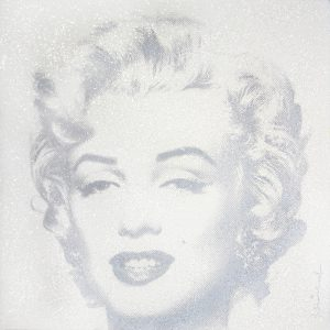 mr-brainwash-diamond-girl-silver