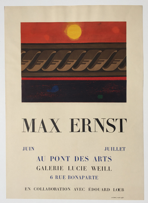 max-ernst-au-pont-des-arts