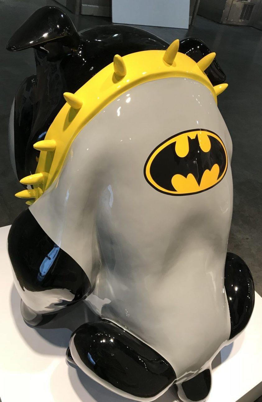bulldog batman backview by frederic avella