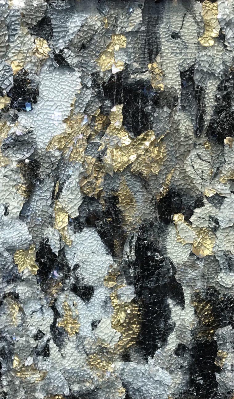 heheart of gold by aurélia bizouard