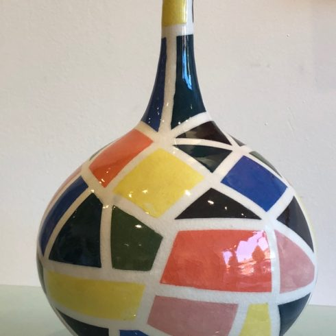 andrew-frank-untitled-multicolored-vase