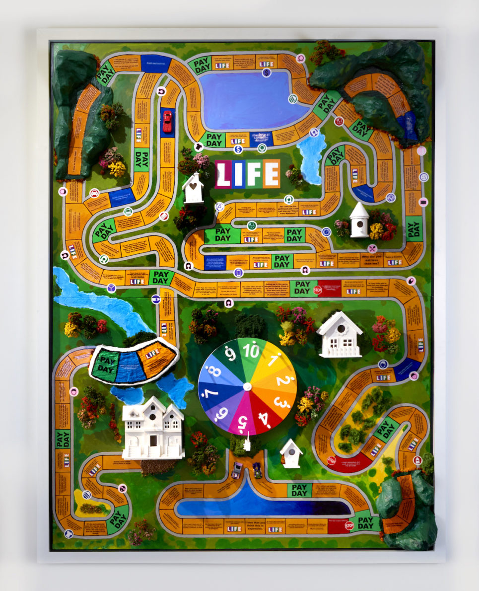 game of life female by kristin simmons
