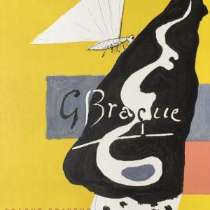 Georges Braque Graveur - Berggruen Cie