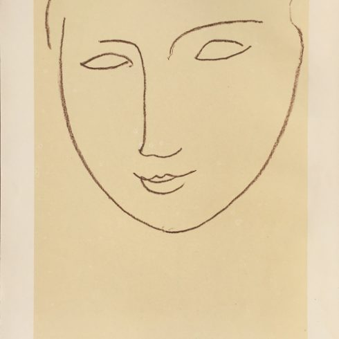 Henri Matisse - Echos I