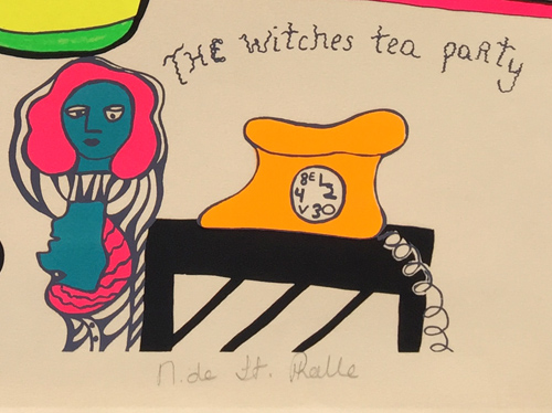 niki-saint-phalle-witch-tea-party-signed