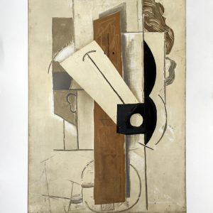 Picasso - Galerie Lucie Weill