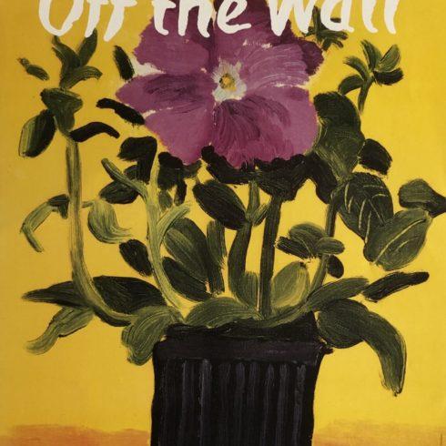 David Hockney - Off The Wall