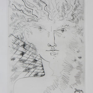 Jean Cocteau Alternance
