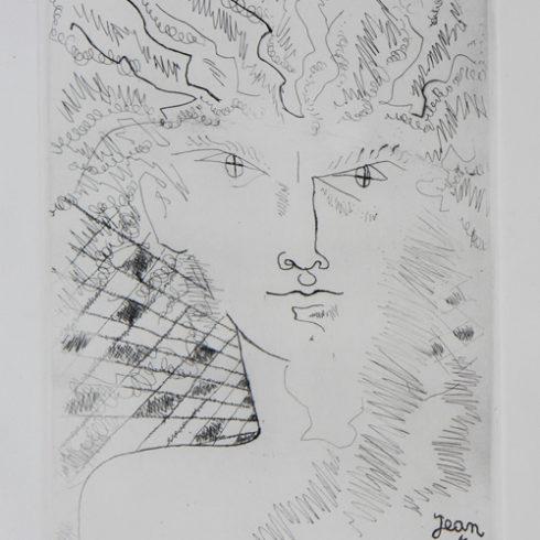 Jean Cocteau - Alternance