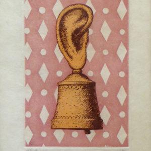 Rene Magritte La Lecon de Musique
