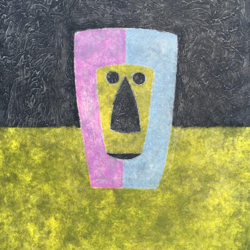 Rufino Tamayo - Mascara