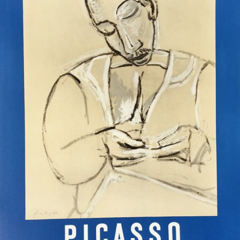 Pablo Picasso Dessins dun Demi-siecle