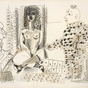 pablo-picasso-peintre-and-his-model-bloch-765