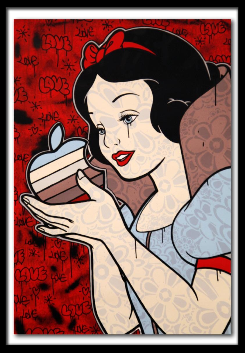 temptation by by speedy graphito