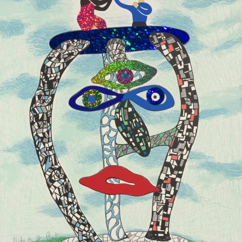niki-st-phalle-the-hierophant-card-v