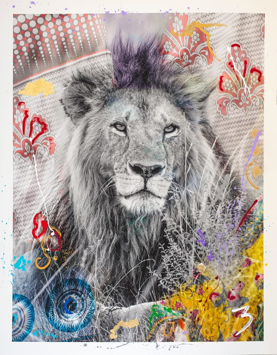leone by arno elias