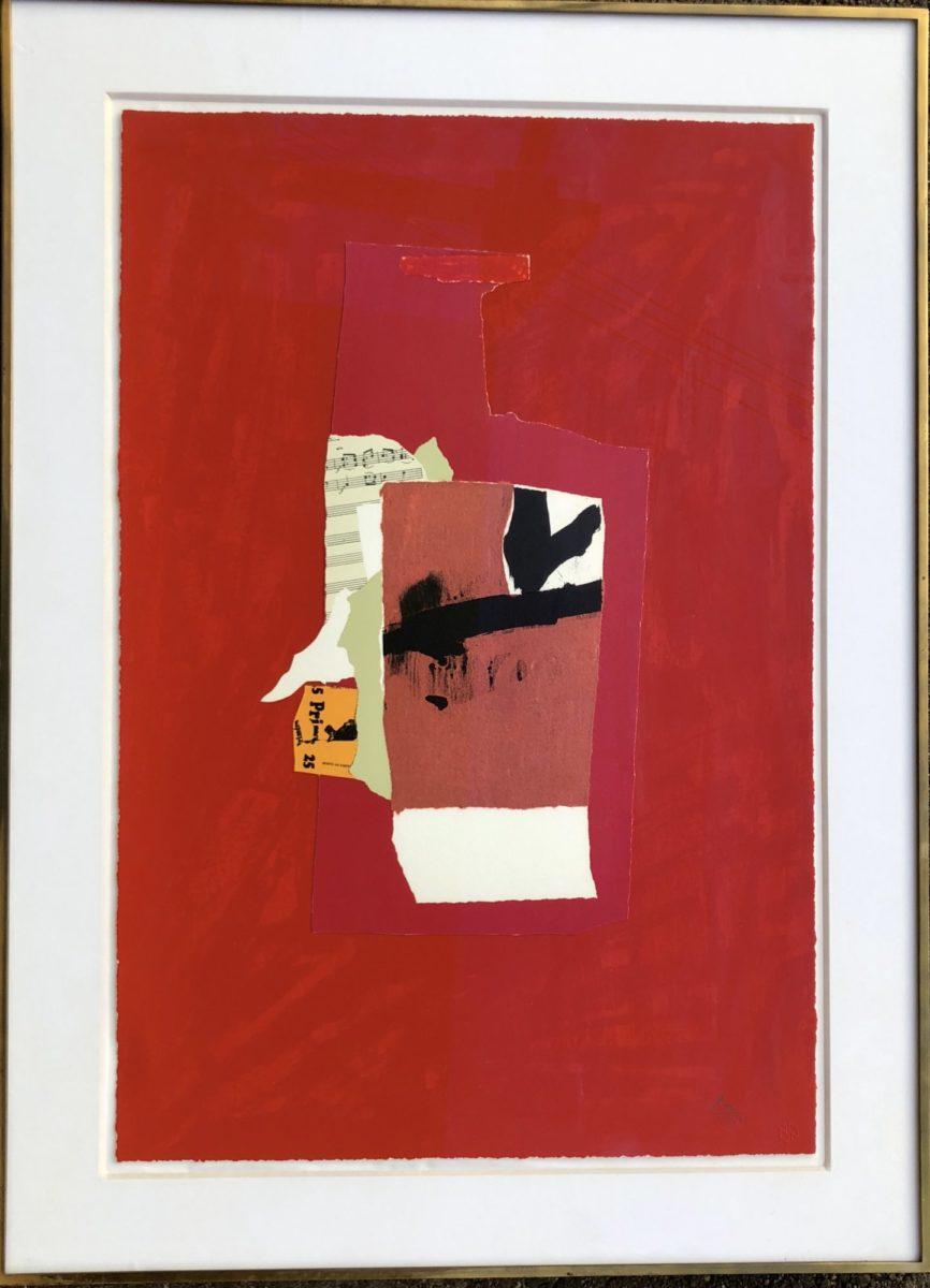 robert-motherwell-redness-of-red-framed