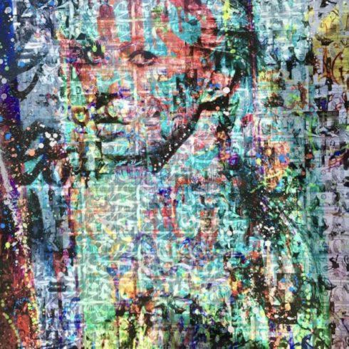 Cedric Bouteiller - Kate Moss