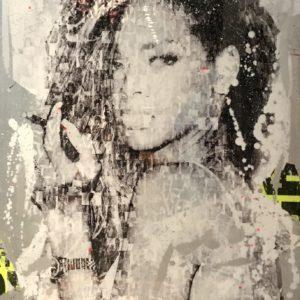 Cedric Bouteiller - Rihanna