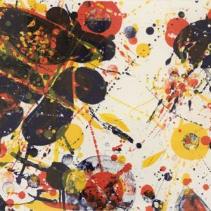 sf 80 by sam francis